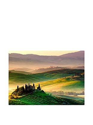Panel Decorativo Toscana Landscape
