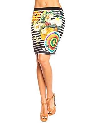 Spring Styles Falda Remy