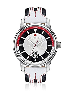 Chrono Diamond Reloj de cuarzo Man 10800 Nereus  43 mm