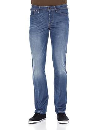 Chevignon Pantalon Gold (Azul Denim)