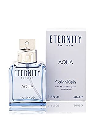 Calvin Klein Eternity Aqua Homme Edt 50 ml