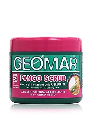 GEOMAR Barro Scrub 600 g