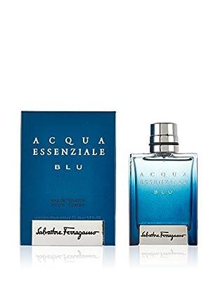 Salvatore Ferragamo Eau de Toilette Hombre Acqua Essenziale Blu 50 ml