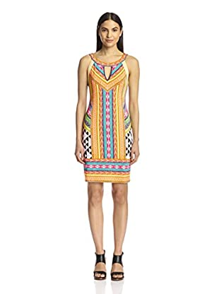 Hale Bob Women's Halter Dress