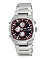 Giordano Analog Multi-Color Dial Men's Watch - 1353-33