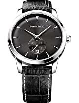 Louis Erard Analog Grey Dial Men Watch - 16930AA03.BEP103