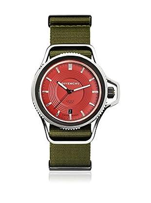Givenchy Reloj de cuarzo Unisex GY100181S06 40 mm