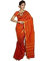 Kanheyas Handloom Cotton Saree