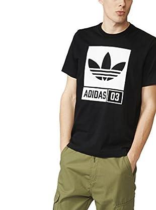 adidas Camiseta Manga Corta Str Grp