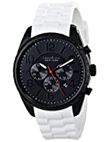 Caravelle New York  Sport Analog Black Dial Men's Watch - 45B121