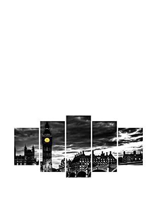 Black&White Wandbild 5Bw00183 weiß/schwarz
