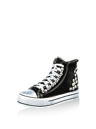 Ideal Hightop Sneaker