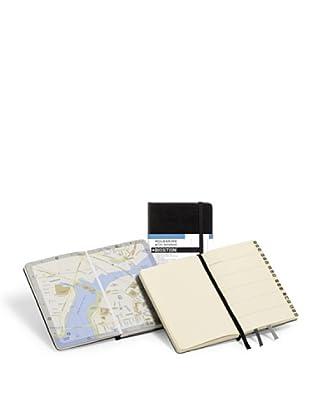 Moleskine City Notebook Boston
