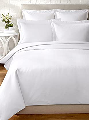 Westport Linens 1200 TC Egyptian Cotton Duvet Sets (White)