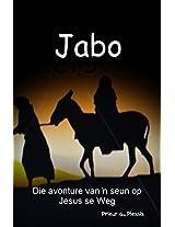 JABO - Die avonture van 'n seun op Jesus se Weg (Afrikaans Edition)