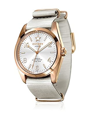 Oxygen Quarzuhr Woman Sport Nugget  38 mm