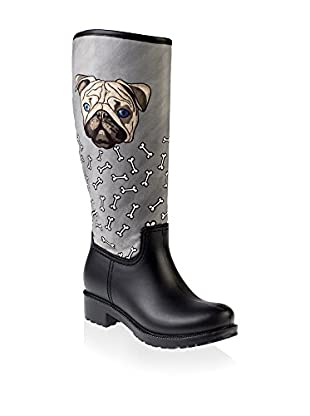 ZZ-SILENCE of the BEES Botas de agua Bdog