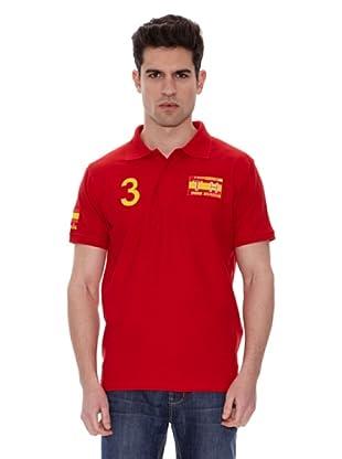 TH Polo España Thornado Lillian (Rojo)