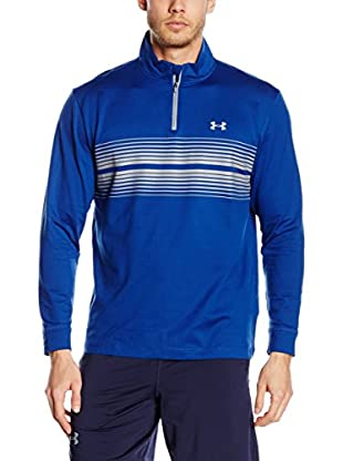 Under Armour Camiseta Manga Larga Técnica Cg Infrared Heartbeat 1/4 Zip