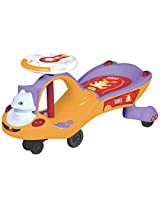 Toyzone Funny Bunny, Multi Color