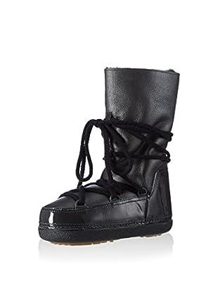 Ikkii Boot Gloss Tall