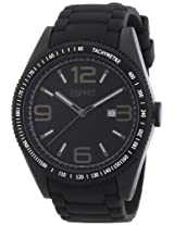 Esprit Analog Black Dial Men's Watch - ES104121003