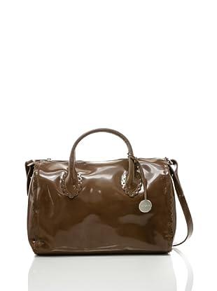 Furla Handtasche Futura braun