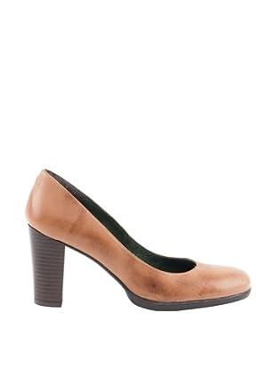 Liberitae Zapatos tacón Patín (Cuero)
