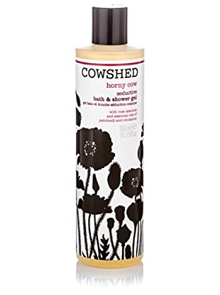 Cowshed Gel de Ducha Seductor 300 ml