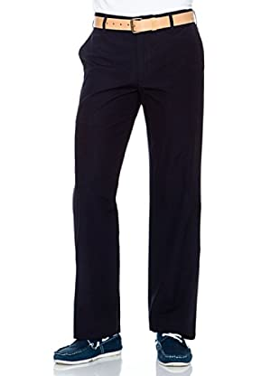 Dockers Pantalón Comfort Ultraligero (Negro)