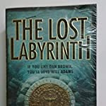 The Lost Labyrinth , Author: Will Adams