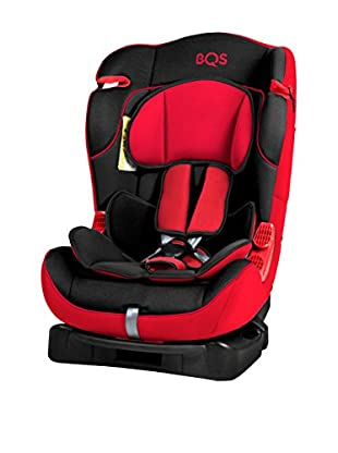 BABYAUTO Kindersitz Winy Gruppe 0+,1,2 rot