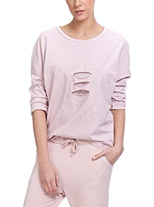 Tantra Longsleeve Star Distressed Sequins