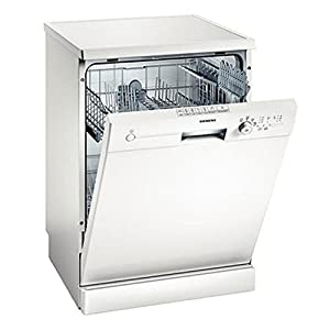 Siemens SN24D200IN Dishwasher (12 Place settings, White)