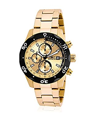 Invicta Watch Reloj de cuarzo Man 17754 45 mm