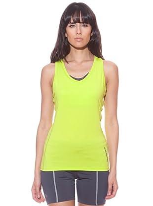 Grifone Camiseta Nyssa (Lima / Antracita)