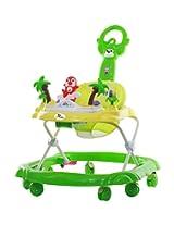 Sunbaby SB-3129 Birdie Walker (Green)