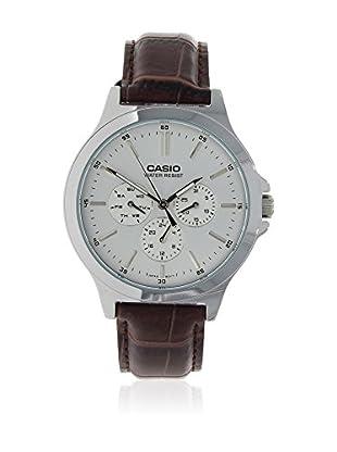Casio Reloj con movimiento cuarzo japonés Man Mtp-V300L-7A 40 mm