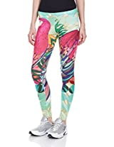 Adidas Women's Skinny Sports - Leggings