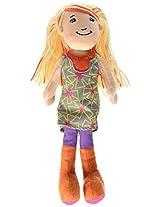 Manhattan Toy Groovy Girls Renee Fashion Doll
