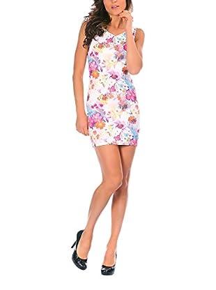 Scarlet Jones Vestido Flora