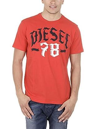 Diesel T-Shirt T-Lonad