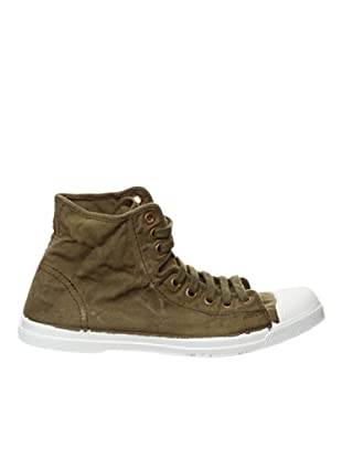 Natural World Botas Sport (Caqui)