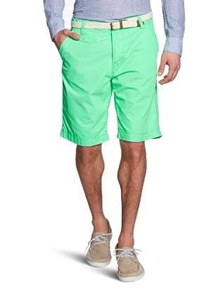 Tom Tailor Bermuda Vieste (Verde)