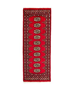 RugSense Alfombra Kashmir Bokhara Rojo/Multicolor