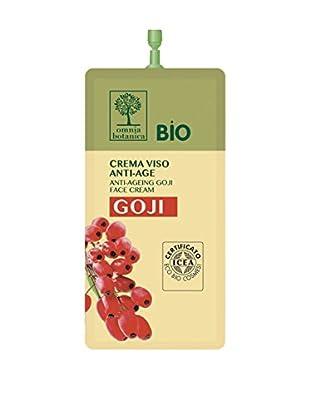 Omina Botanica Set Viso 2 pezzi Goji (Olio Viso + Crema Viso Minidose)