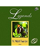 Legend-2 by Pt. Nikhil Banerjee (sitar)