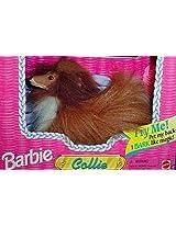 Barbie Collie I Bark Like Magic!