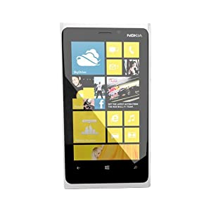 Nokia Lumia 920 (White)