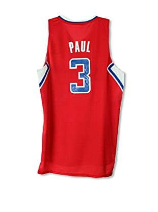 Steiner Sports Memorabilia Chris Paul Los Angeles Clippers Signed Jersey